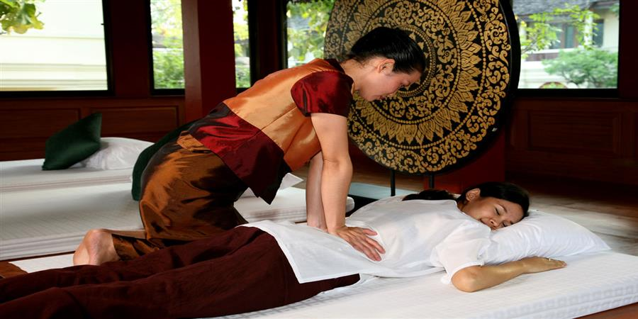 THAI MASSAGE AND EVERYTHING YOU NEED TO BE ACQUAINTED WITH